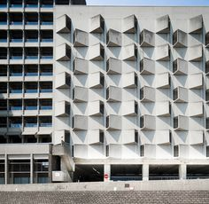 The Best Brutalist Buildings Around The World... - Page 37 - SkyscraperCity