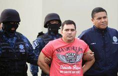 La Mafia  e`anche in tua citta       *       Die Mafia ist auch in deiner Stadt  : Polizei nimmt neuen Chef des Drogen-Kartells fest