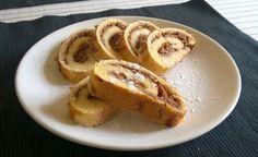 Krysy v Kuchyni: Bezlepkový Kynutý Zavin s Ořechovo Jablečnou Náplní