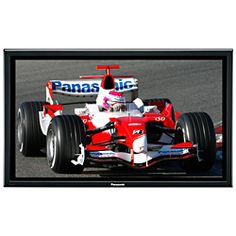 "The Panasonic TH103PF12U Plasma TV is 103"" of pure pleasure, but it has a hefty price tag..."