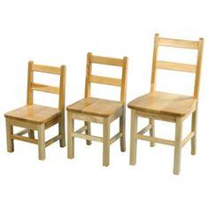 Maple Line Classroom Chair #PinIt2WinIt