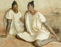el niño y la vela      José de Jesús Francisco Zuñiga Chavarría (1912-1998), costarricense-mexicano. Pintor y escultor de notables condici...