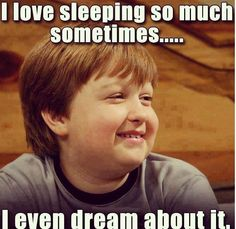 I love sleeping // funny pictures - funny photos - funny images - funny pics - funny quotes - Two And Half Men, Half Man, Story Of My Life, The Life, Crazy Life, Real Life, Best Funny Pictures, Funny Images, Funny Pics