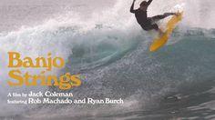 Banjo Strings - a film by Jack Coleman on Vimeo