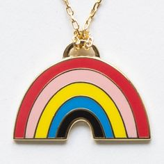 Rainbow Pendant - product images  of