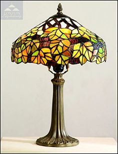 11 Best Tiffany Lamps Images Table
