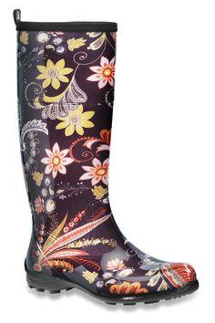 3759733d2aba 18 Best Fashion - Rain Boots images