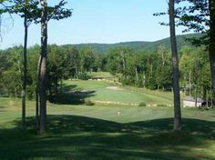 Golf Discounts at The Meadows Golf Course Litchfield Maine