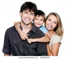 child in the middle