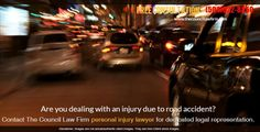 Personal injury lawyer New Orleans, Louisiana