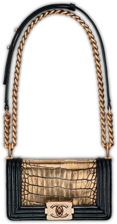 hipsterbleedsglitter:    Chanel boy bag. Lust-worthy.