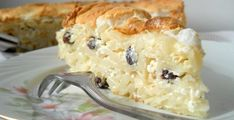 Vargabeles – budinca ungureasca de taitei cu branza European Dishes, Dessert Recipes, Desserts, Macaroni And Cheese, Sweets, Candy, Cookies, My Favorite Things, Ethnic Recipes