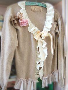 Altered Couture ~ pretty