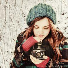 ~camera~girl