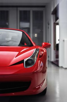 Ferrari 458 Spider .... yes that the car from my dream, the color, the shape.... gorgeous....