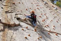 Kids Summer Camp! Let your kids adventure and explore like never before! With rock climbing, rappelling, free fall jumps, and an aerial challenge course, we are able to offer a unique summer camp experience starting at $180.00 per week.