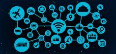 Blogartikel: Industrie 4.0 Alles ist vernetzt und automatisiert.