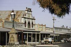 Lockhart, New South Wales, Australia
