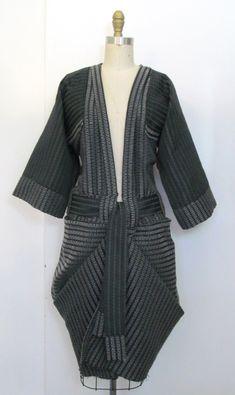 Notequal Kimono coat Uncommon Threads, Kimono Coat, Bodysuit, How To Wear, Clothes, Tops, Women, Fashion, Onesie