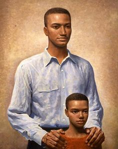 James Chapin - Father & Son