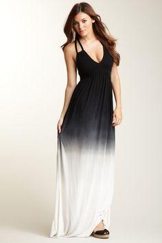 Young Fabulous & Broke  Cassandra Maxi Dress
