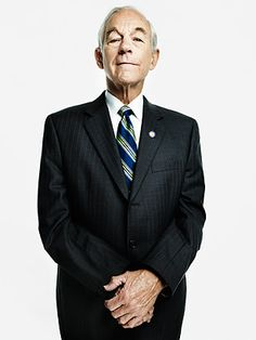Top Ten: Ron Paul, Cecile Richards make Time's list of 100 most influential people in world