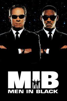Men in Black (1997) - Regarder Films Gratuit en Ligne - Regarder Men in Black Gratuit en Ligne #MenInBlack - http://mwfo.pro/141214