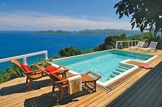 Tortola Villa
