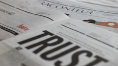 Raconteur's special reports are published in The Times and The Sunday Times - combining premium editorial, analysis and graphic design. Dashboard Template, Risky Business, The Sunday Times, Business Innovation, Language, Infographics, Blockchain, App, Future