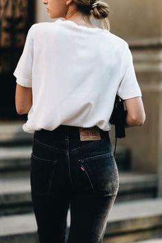 Levis High Waisted Jeans Levis Shirt Levis Skinny Jeans Skinny Black Jeans