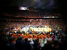 Syracuse Orange !!
