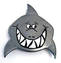 Stanley the Shark