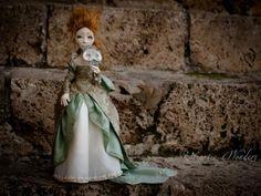 Roxane | Romantic Wonders Dolls - https://www.facebook.com/pages/Romantic-Wonders/211821288876263