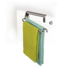 Over Cabinet Towel Holder, $12 by LYNK