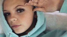 Jordyn Jones x Mav Lash Extensions promo  IG: https://www.instagram.com/p/BWtH5QygWAQ/ #jordynjones #actress #model #dancer #singer #designer https://www.jordynonline.com