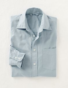 Architect Shirt for any day and everyday, OH can't live without 'em #boden