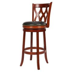 I pinned this Ethan Bar Stool from the Safavieh Furniture event at Joss and Main!