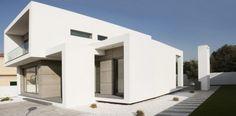 Inspazo Arquitectura | Paulo Rolo House