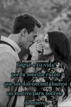 ❤Te Amo mi amor❤