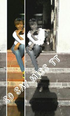 So say miss TT ♡