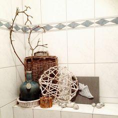 9 beste afbeeldingen van Badkamer decoratie / bathroom decoration in ...