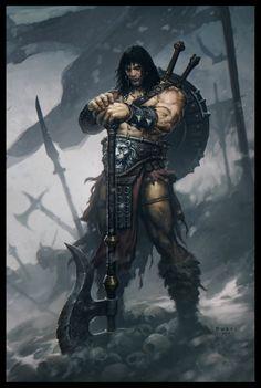 the destroyer by phroilan gardnerCreative Essence