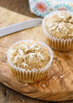 Hawaiian Muffins loaded with bananas, pineapple, and coconut are one my favorite muffins for an easy breakfast or a sweet treat late at night. These muffins have been a favorite with my family for several years now, ever since I first spied the Banana, Coconut, and Pineapple Muffins over at For The Love of Cooking. MyRead More