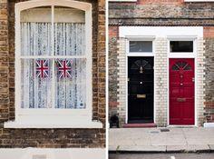 London. Photos by Park and Cube. (via @Britt Julious)