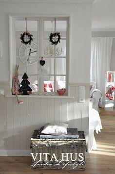 Adventskalender nach Weihnachten