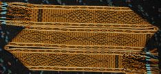 MODERNE MUSTER – Brettchenweben – Kunst und Handwerk Internet Tv, Tablet Weaving, Mosaic Patterns, Chanel Boy Bag, Bohemian Rug, Shoulder Bag, Islamic, Weave, Cotton