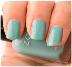 Zoya - Wednesday....i need this color!!