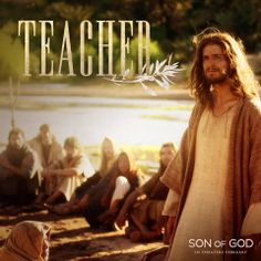 ❥ Son of God movie,  In theaters Feb. 28