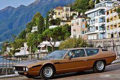 Lamborghini Espada, Old Cars, Location History, Classic Cars, Racing, Photo And Video, Photography, Instagram, Twitter