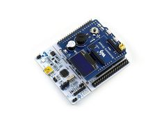 61.19$  Know more  - module ARM STM32 NUCLEO-F103RB Package B ST Official STM32 Nucleo Board Support And ST Morpho Headers
